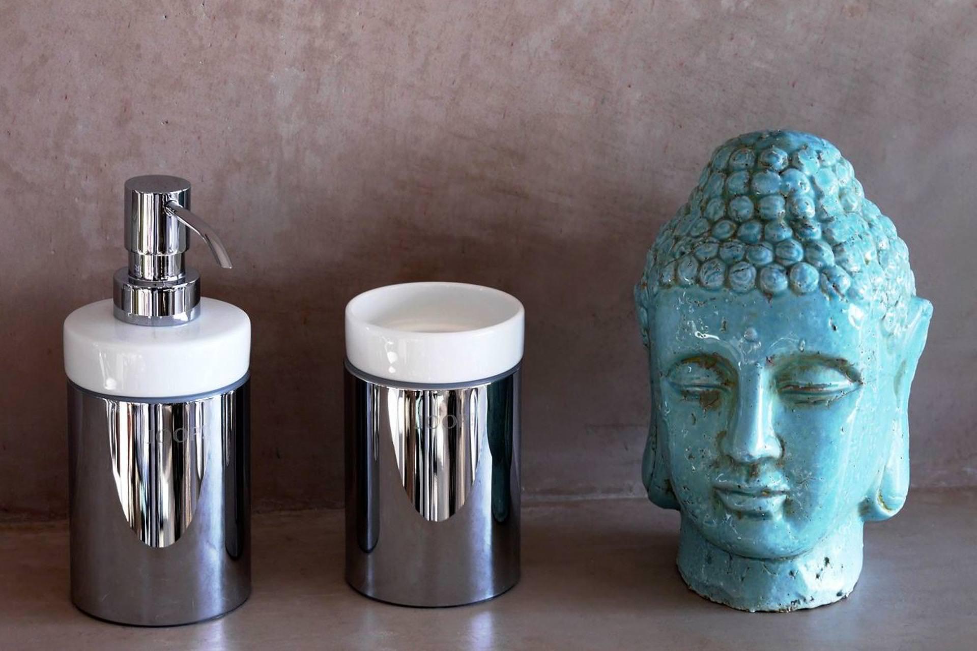 Asiatische Wohnkultur – chinesische Möbel benötigen Partner