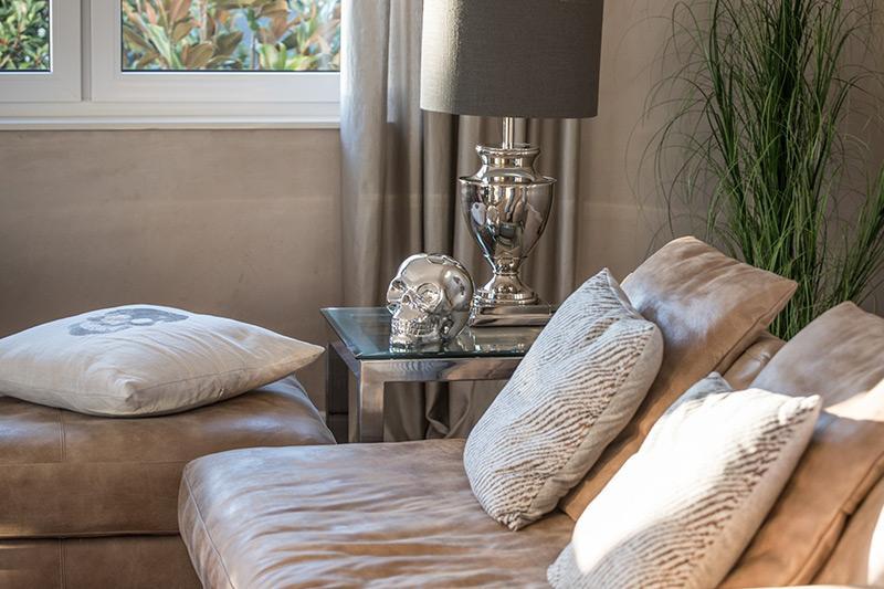 Das Wohnzimmer neu einrichten mit wenigen Handgriffen - Wohnkultur