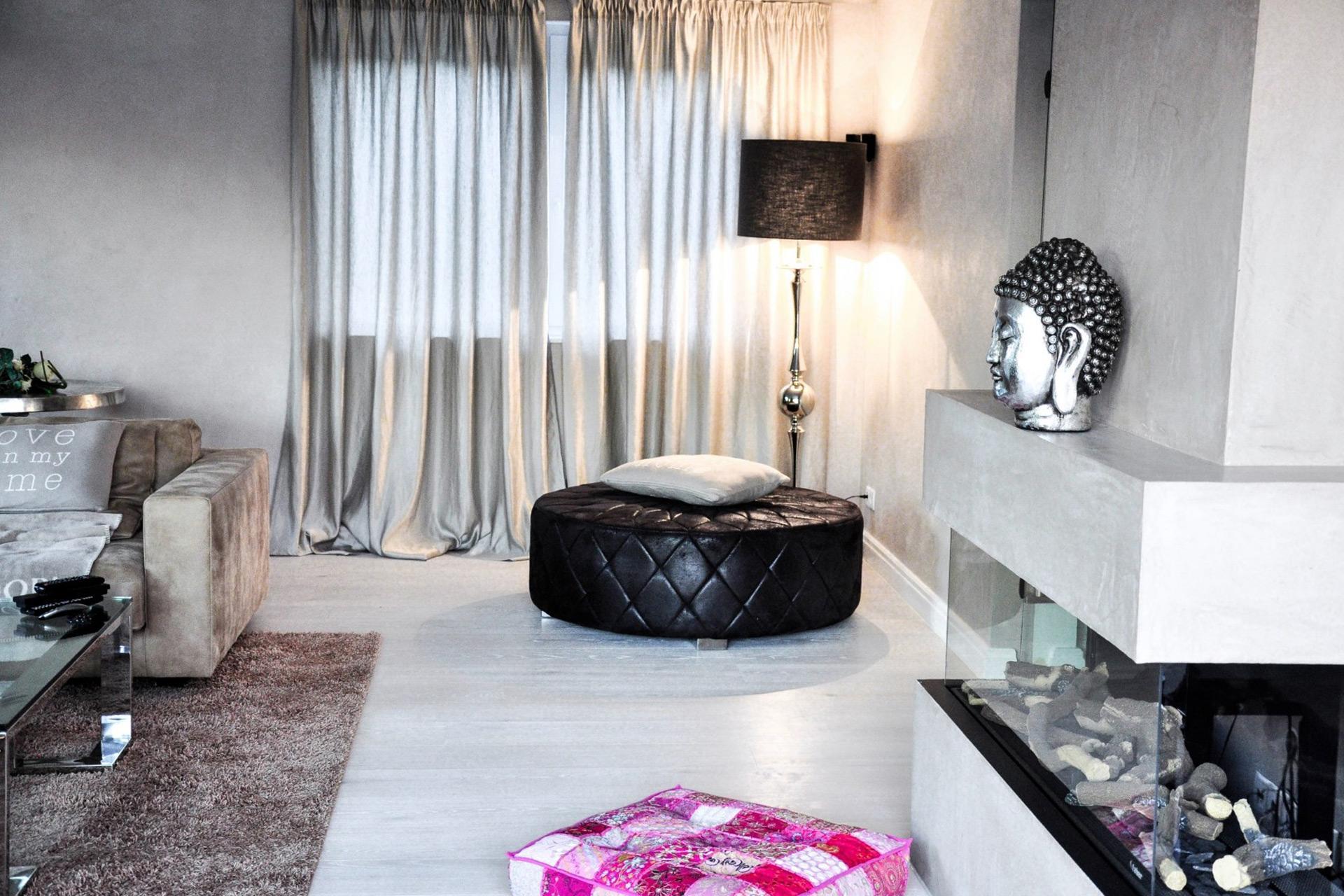 das wohnzimmer neu einrichten mit wenigen handgriffen wohnkultur. Black Bedroom Furniture Sets. Home Design Ideas
