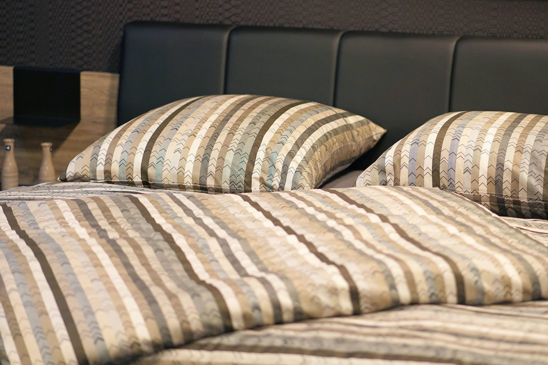 Die Unterschiedlichen Bettwäsche Materialien Wohnkultur