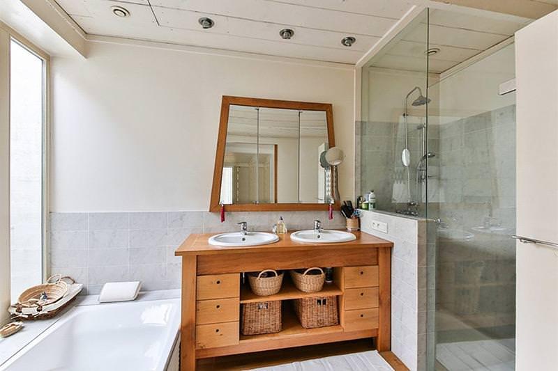 Gardinen für das Badezimmer – Tipps und Hinweise - Wohnkultur