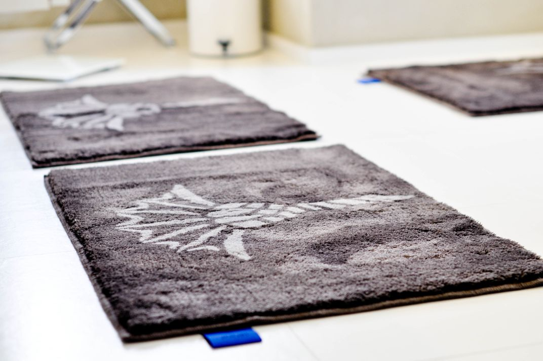 Joop Bad Teppich - Wohnkultur