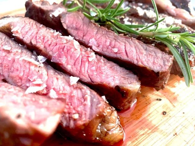 steak mit dem zunda gasgrill
